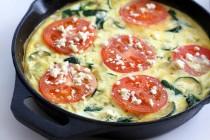 tomatofritatta