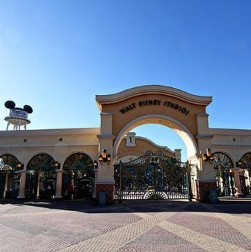 Walt Disney Studios in Paris, France