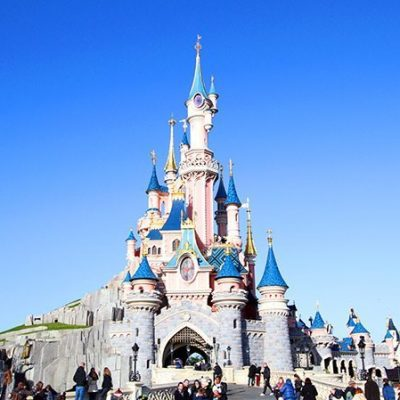 "A ""Photo Trip"" To Disneyland Paris, Part 2"