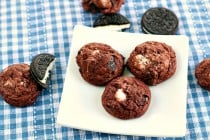 OreoChocolatePuddingCookies