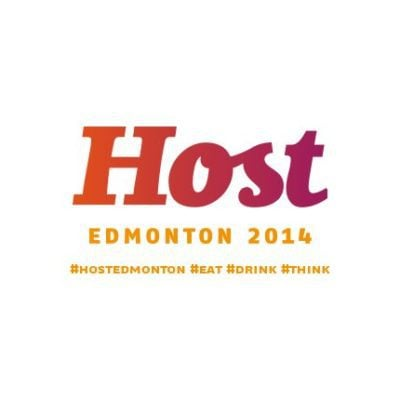 Win A Conference Pass For Two To Host Edmonton!