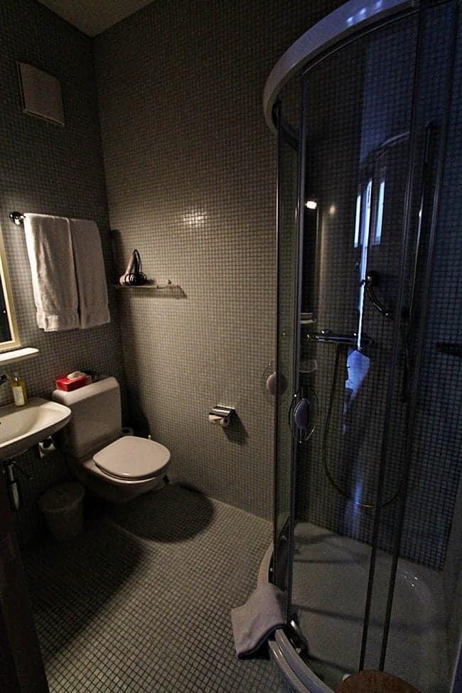 Hotel Brasserie au Violon, Basel