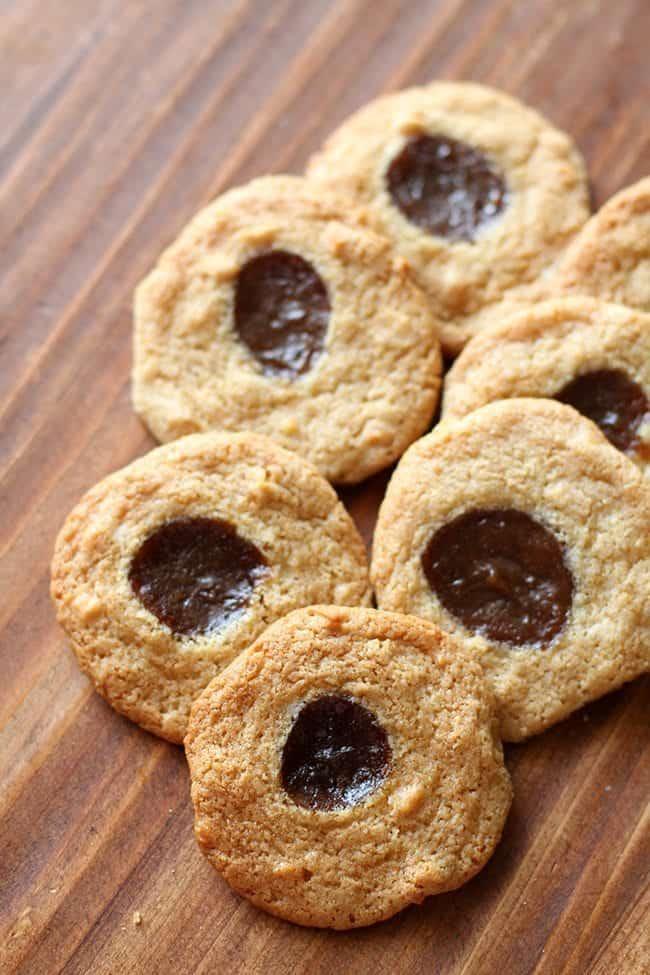 applecaramelcakemixcookies