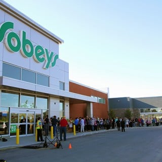 Edmonton's Newcastle Sobeys & Your Chance to Win one of (2) $50 Sobey's Gift Cards!