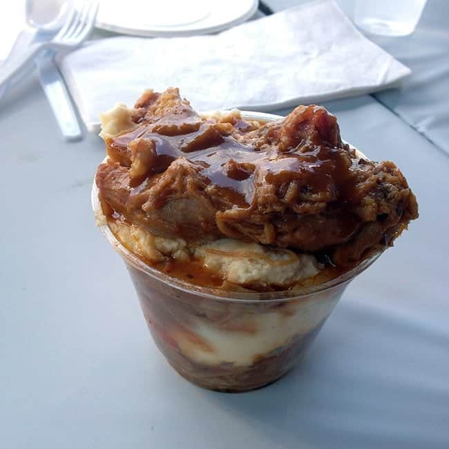 Five Foods That You Should Eat At K Days 2014