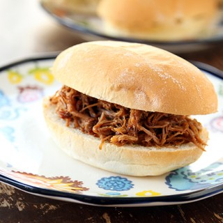 The Best Pulled Pork Ever: Beer n' BBQ!