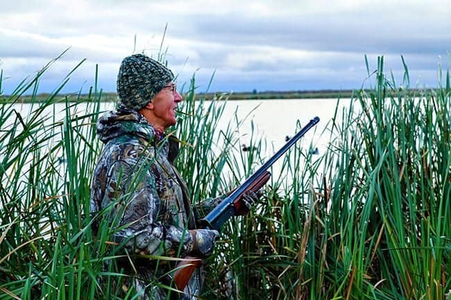 Duck Hunting at Jimmy Robinson's : The 2014 Family Edition from @kitchenmagpie