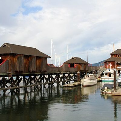 Why I Want To Move To Cowichan Bay, BC