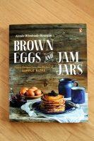 The Brown Eggs & Jam Jars Cookbook: Coconut Cream Baked Oatmeal Recipe