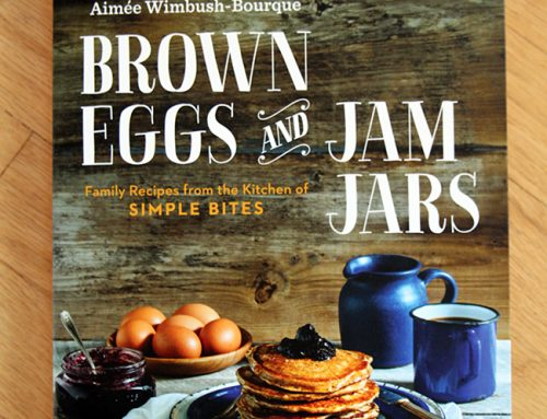 The Brown Eggs & Jam Jars Cookbook: Coconut Cream Baked Oatmeal Recipe