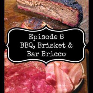 BBQ, Brisket and Bar Bricco Collage
