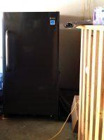 Saving Money With My New Frigidaire® Freezer!
