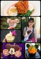 Your Disneyland Food Bucket List!