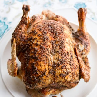 Butter Roasted Chicken – The Only Roast Chicken Recipe You'll Ever Need Again.