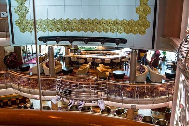 Royal Caribbean's Brilliance of the Seas Casino