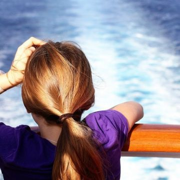 What is There for Kids To Do on Cruise Ships?