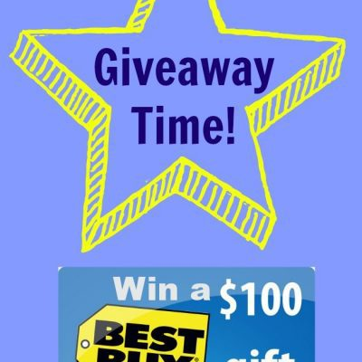 Holiday Entertaining with Best Buy- Win a $100 Best Buy Card & More!