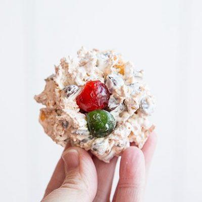 Chocolate Corn Flake Meringues – Gluten Free!