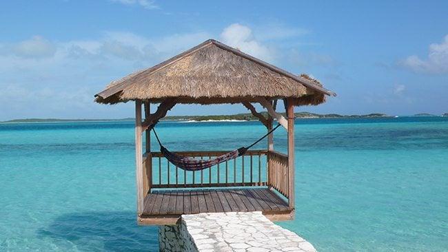 Wax Cay Exuma Cays