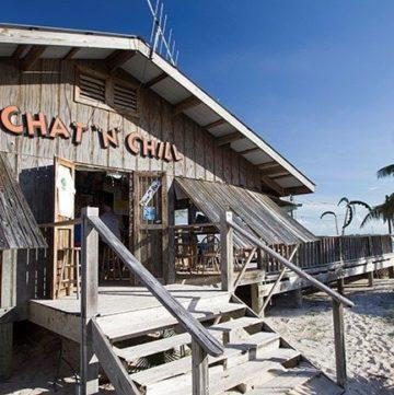 My Bahama Island Bucket List on Exuma Island