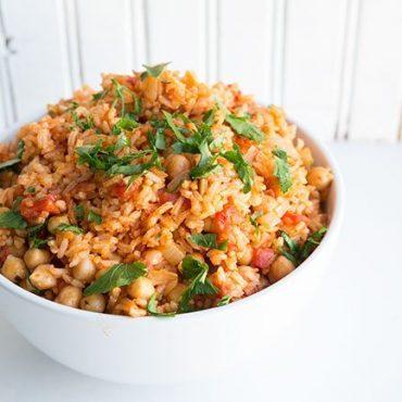 Smoky-Spanish-Chickpeas-Rice