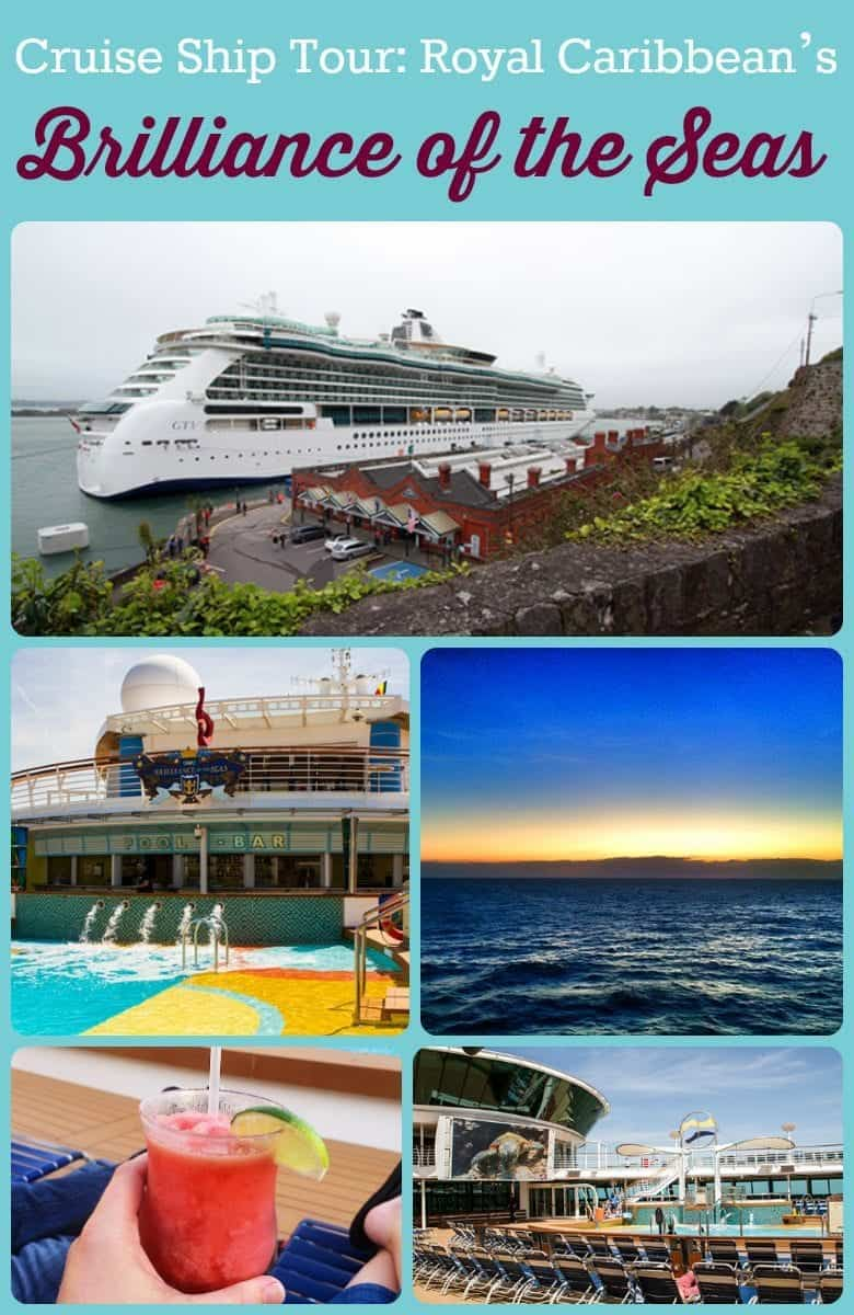 Brilliance of the Seas <