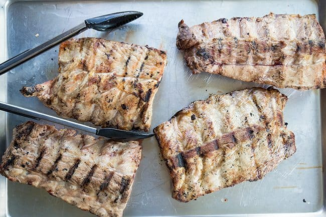 How to Make Salt and Pepper Ribs from @kitchenmagpie