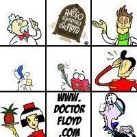 dr. floyd podcast