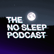 no sleep podcast logo