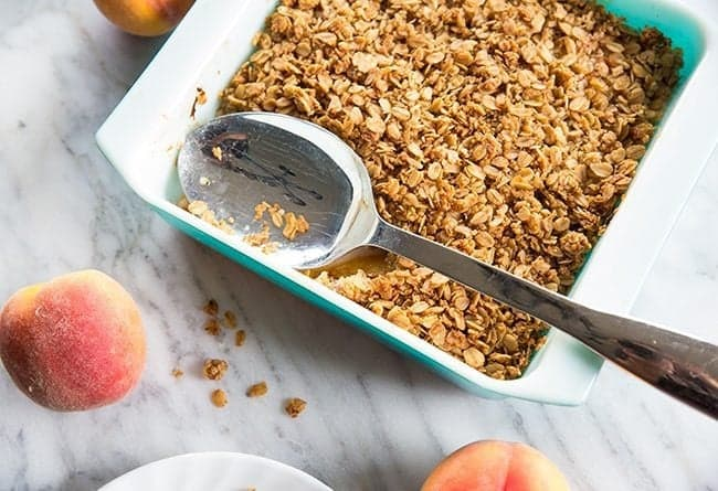 Healthy-Breakfast-Peach-Crisp2