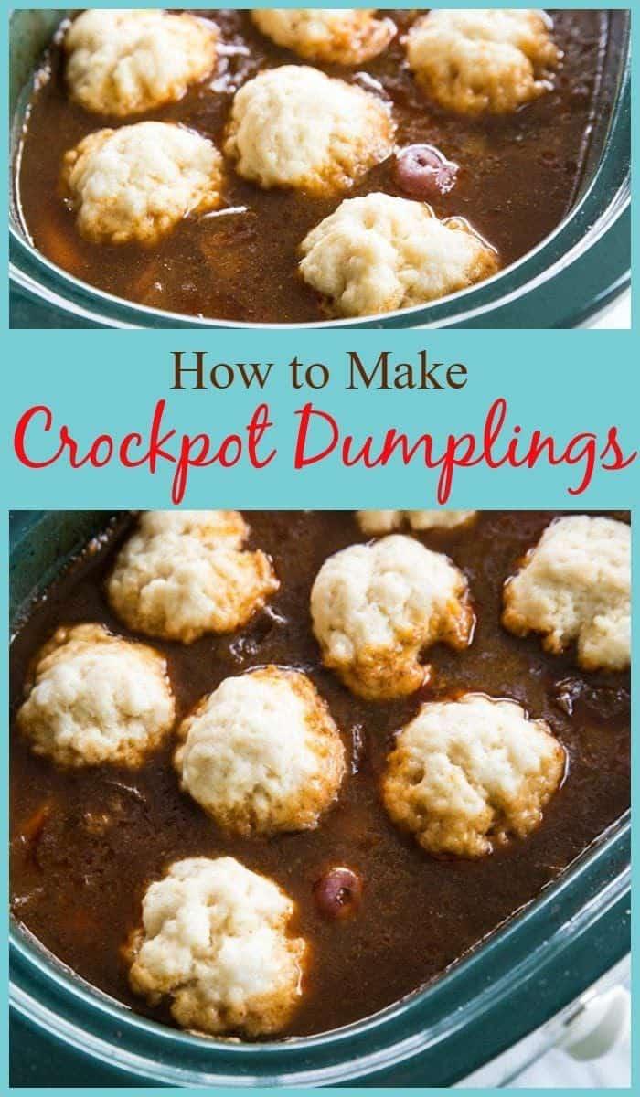 crockpot-dumplings