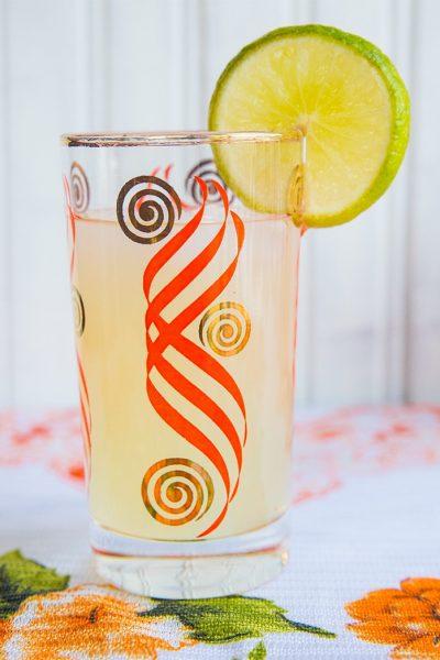 Classic Gin Gimlet Recipe