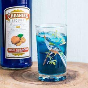 Bluebird Cocktail