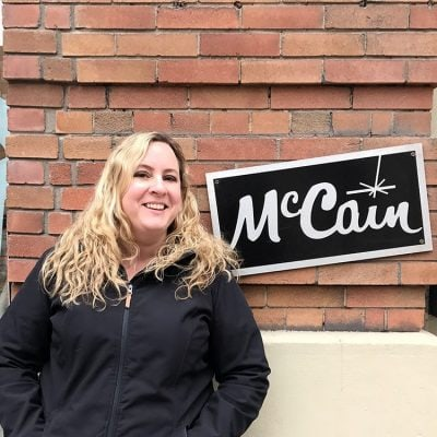 From Farm to Fork: The beginning of my year long journey With McCain Foods