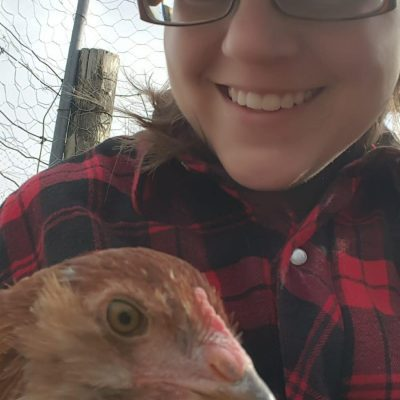 This Week At The Magpie Farm: Greener Pastures and New Babies!