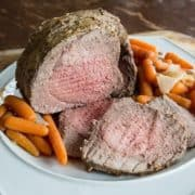 how to cook a sirloin tip roast print it