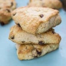 best scone recipe ever