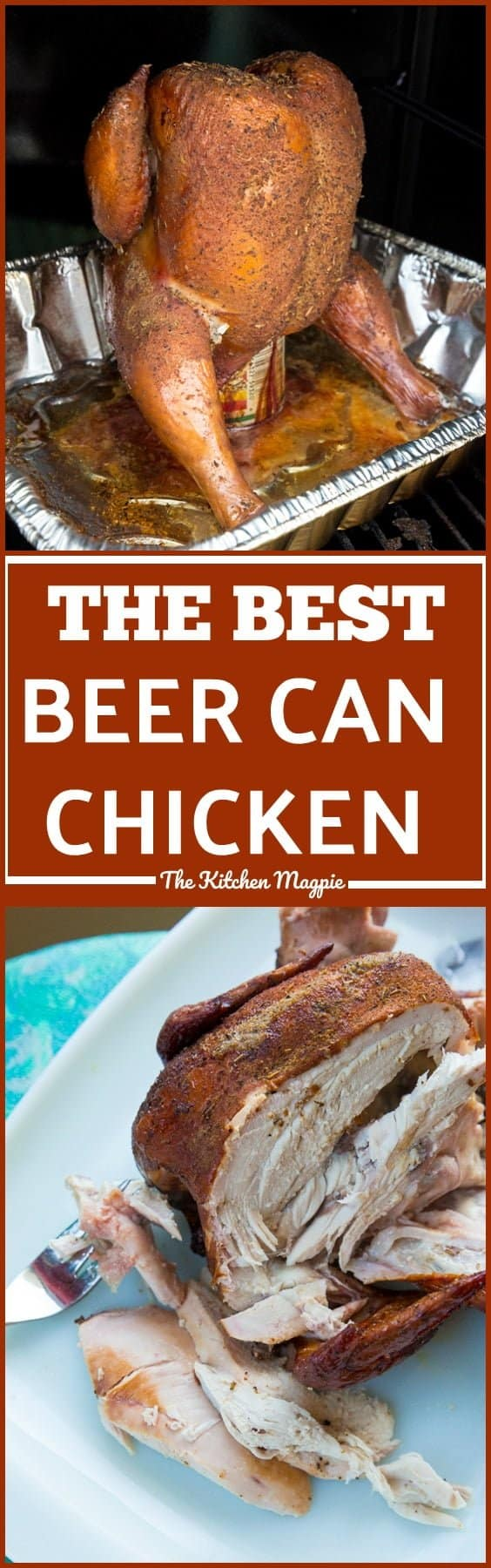 how to cook beer can chicken on a holland grill