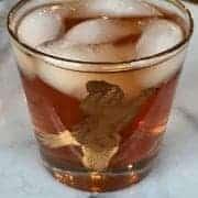 Mickie Walker Cocktail