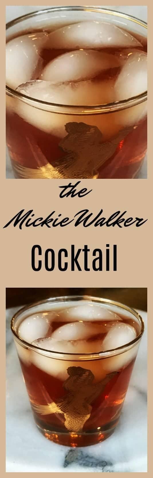 the mickie walker