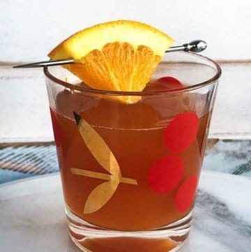 Alabama Slammer Cocktail Recipe