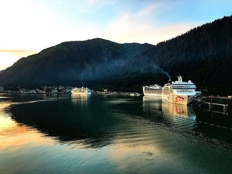 What is an Alaskan cruise really like