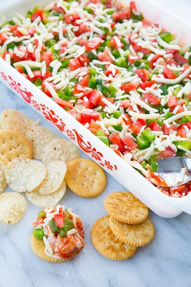 Christmas Dip Recipes