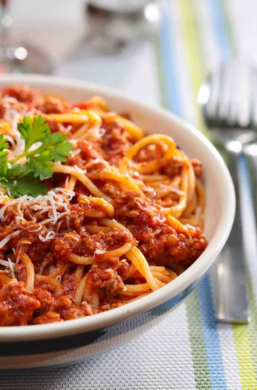 How To Make Instant Pot Spaghetti The Kitchen Magpie