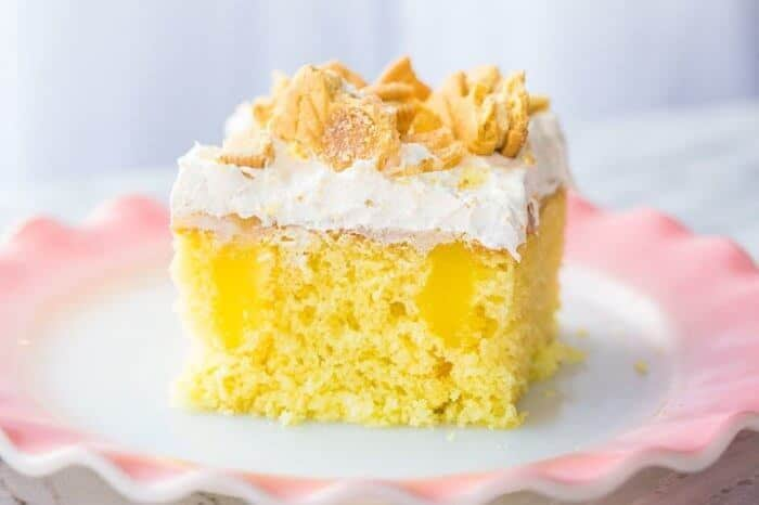 Lemon Better Than Sex Cake