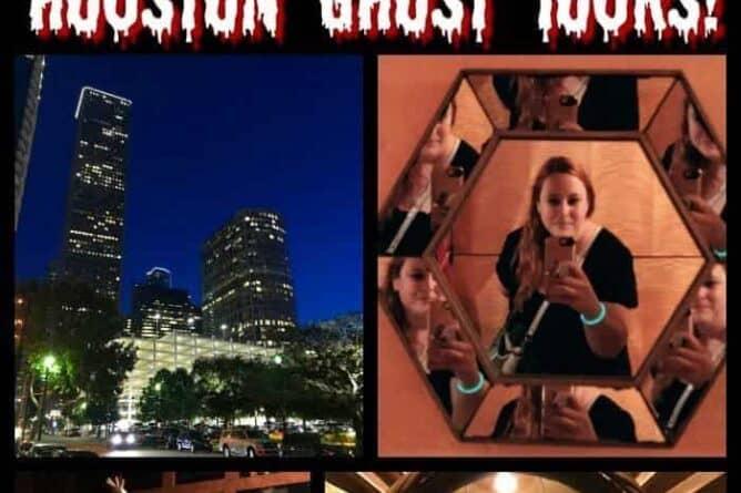 Houston's Nightly Spirits Historic Haunted Pub Tour