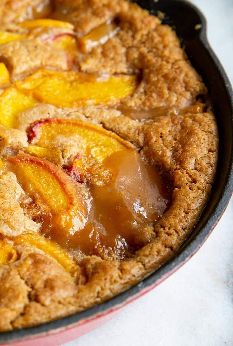 Original Bisquick™ Peach Cobbler Recipe