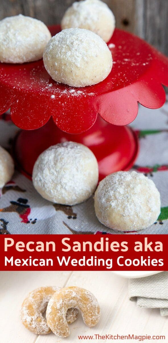 mexican wedding cake cookies with pecans pecan sandies mexican wedding cookies recipe the 17303