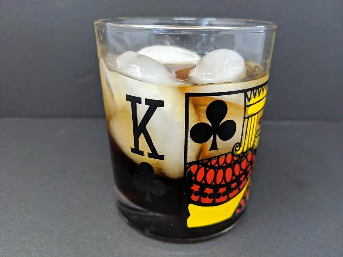 black russian drink - 2