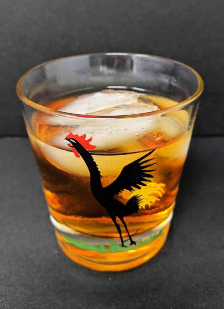 Godfather Cocktail